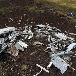 Black Hill - 5 Wrecks